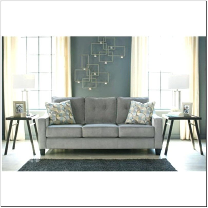 14 Piece Living Room Set Ashley