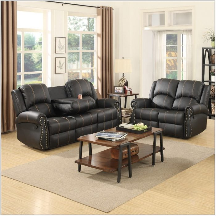 2 Loveseat Living Room