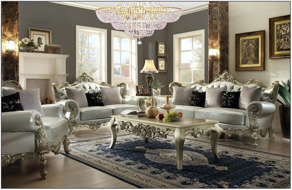 2 Piece Living Room Sets On Sale