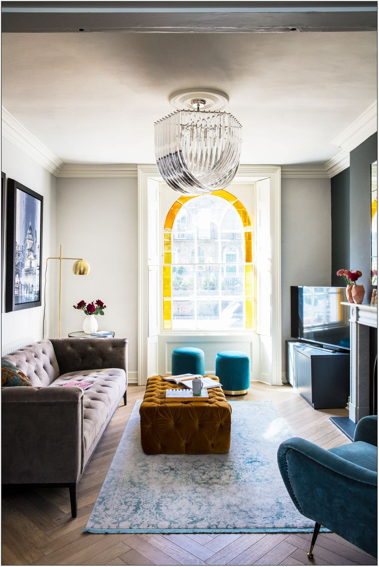 2019 Living Room Furniture