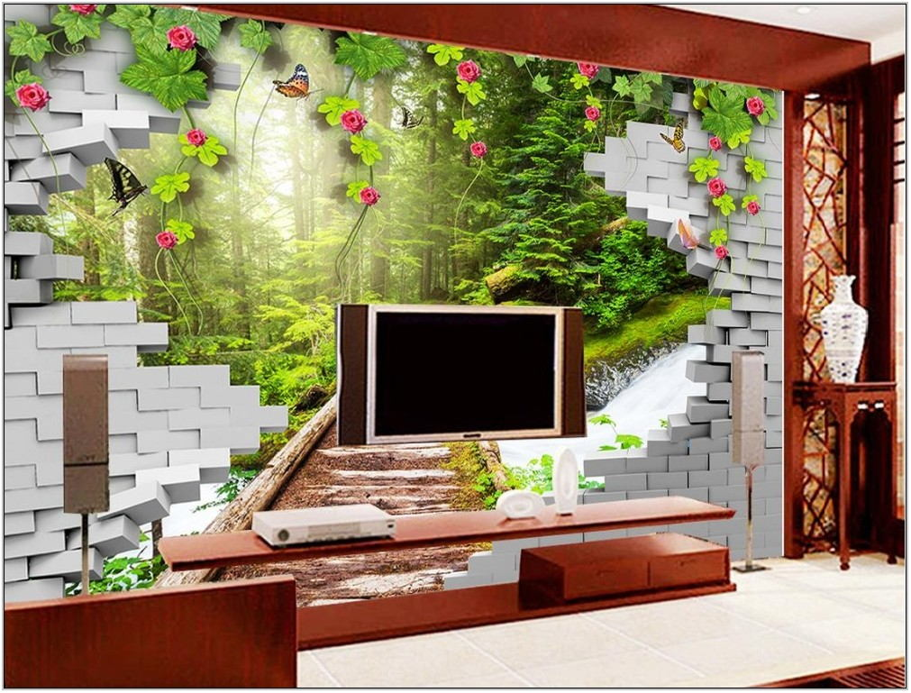 3d Wall Tiles For Living Room
