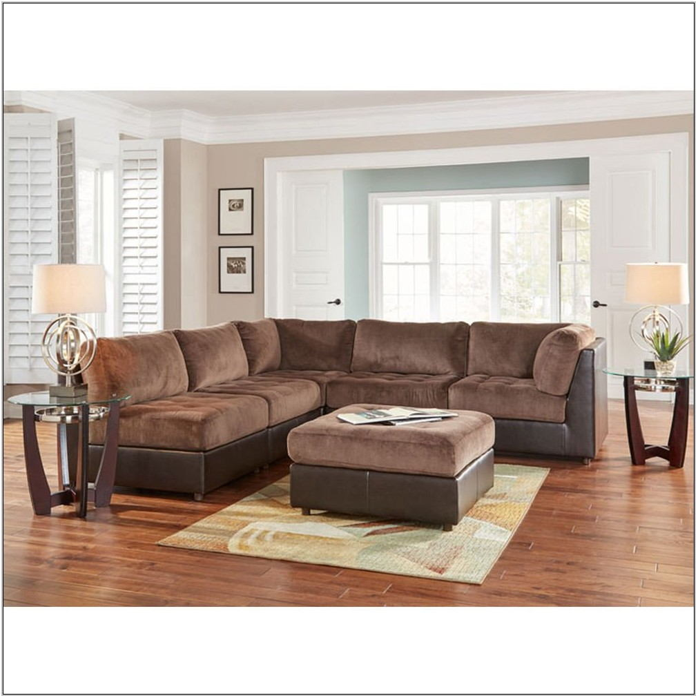 5 Piece Daytona Living Room Collection