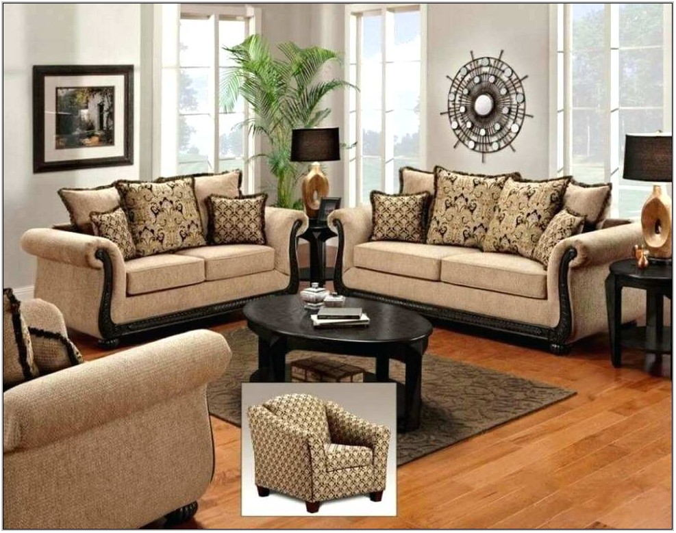 7 Piece Living Room Sets For Cheap