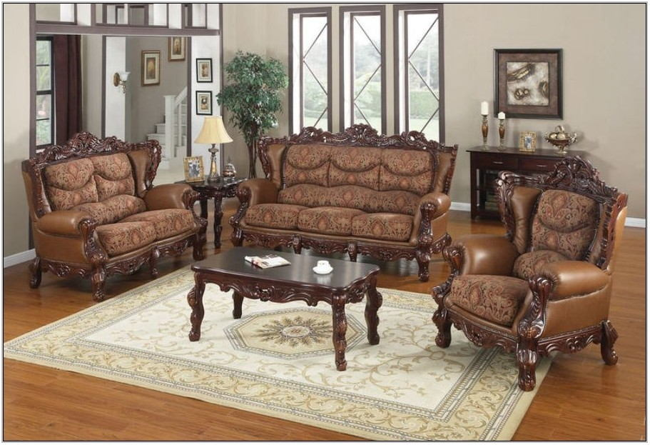 Aaron Furniture Living Room Sets