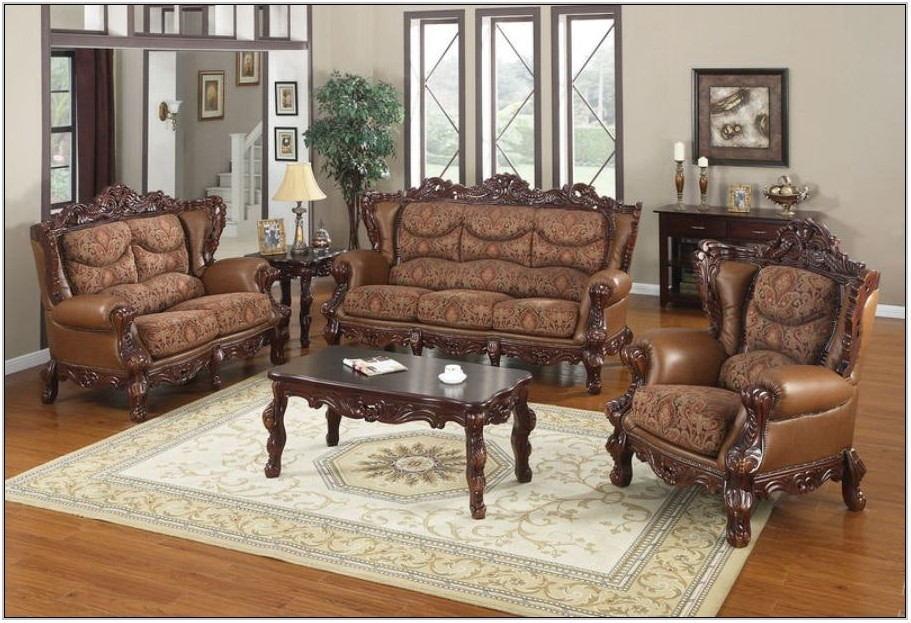 Aaron Furniture Living Room Sets