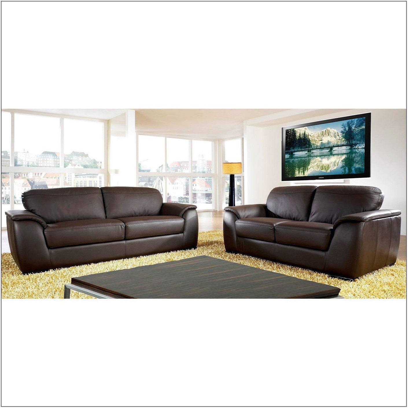 Abbyson Living Room Set
