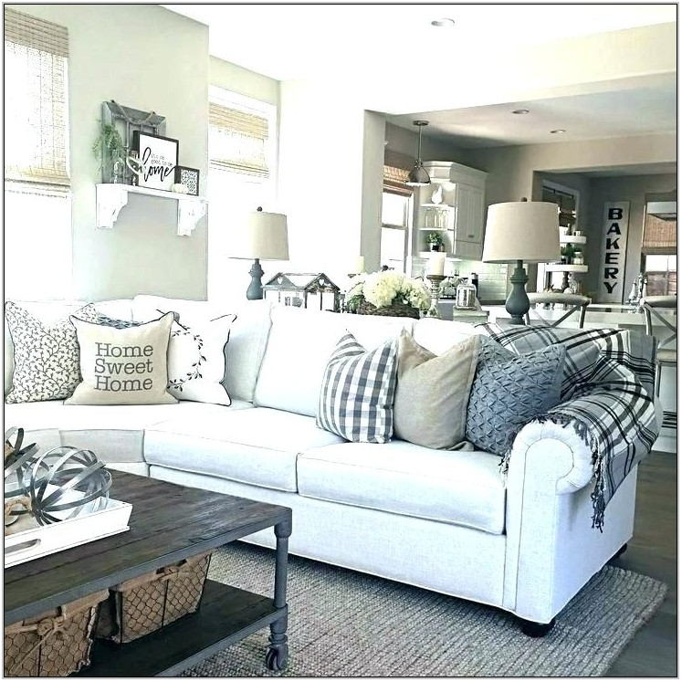 Accent Pillows For Living Room