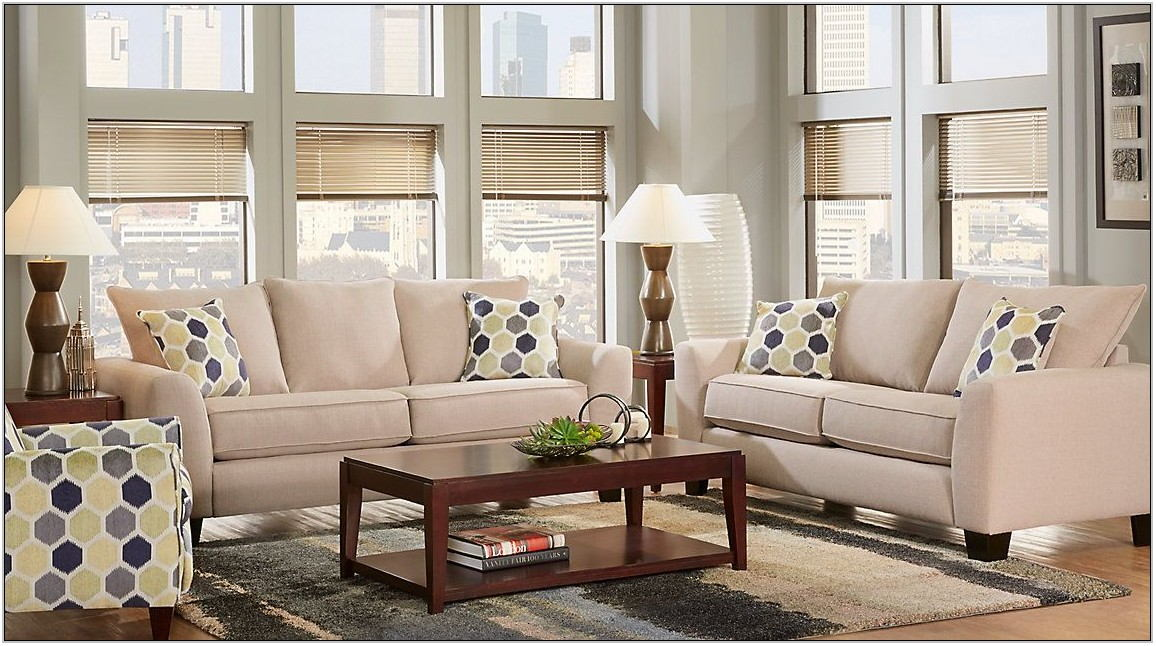 Affordable Living Room Furniture Sets