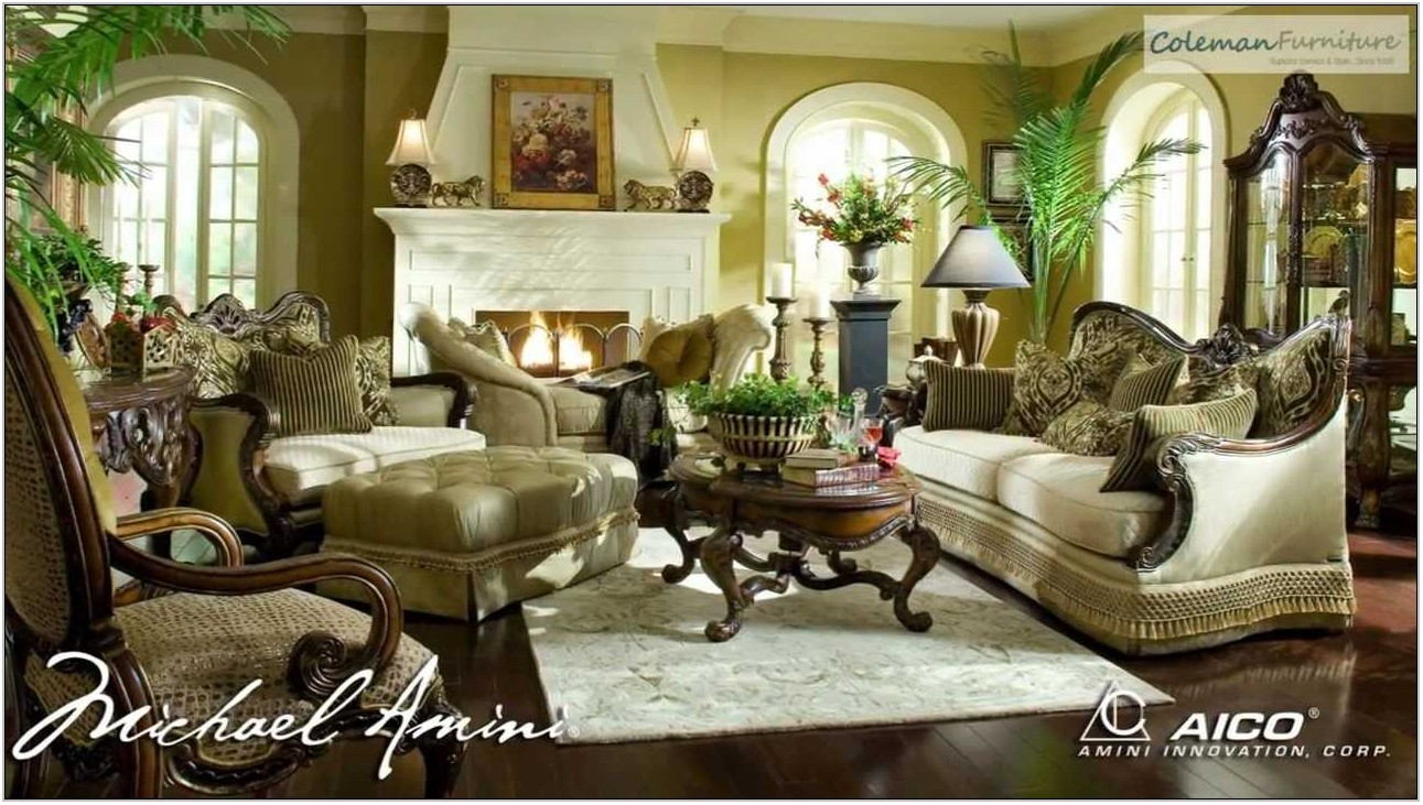 Aico Amini Innovations Living Room
