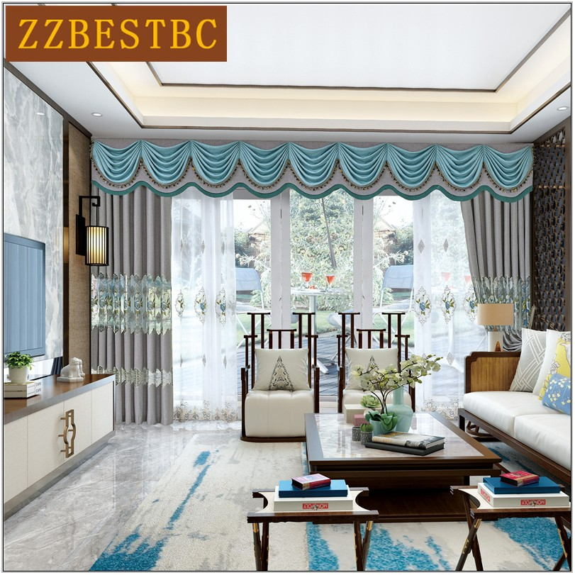Aliexpress Curtains For Living Room