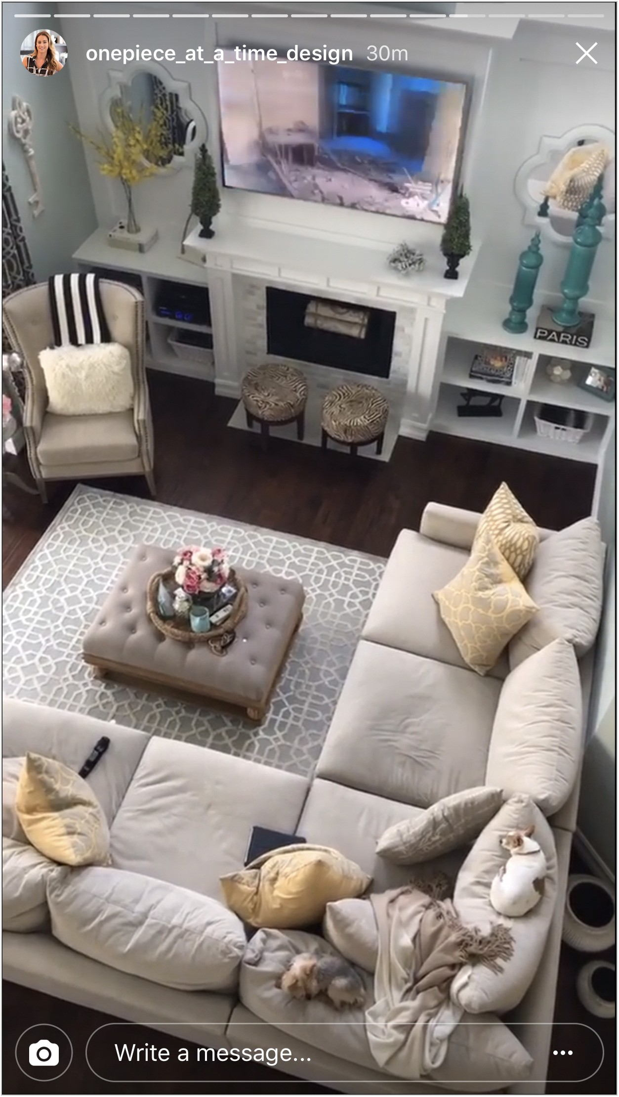 All Leather Living Room Furniture