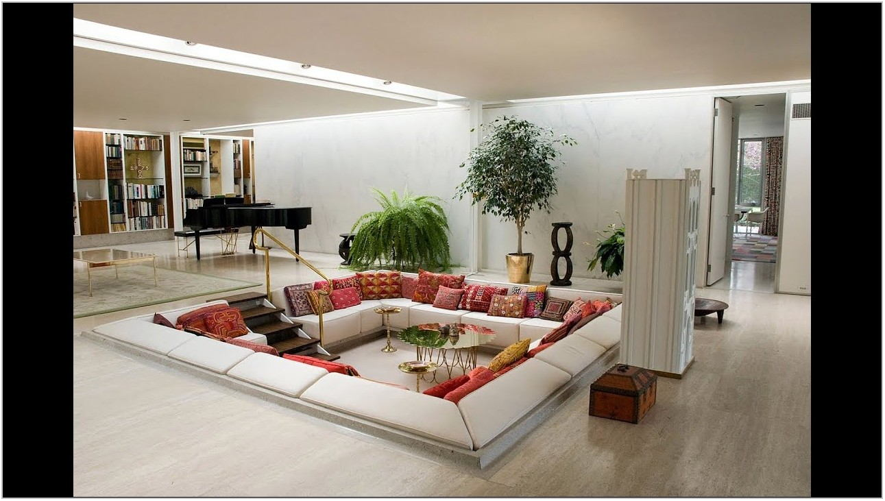 Amazing Living Room Designs