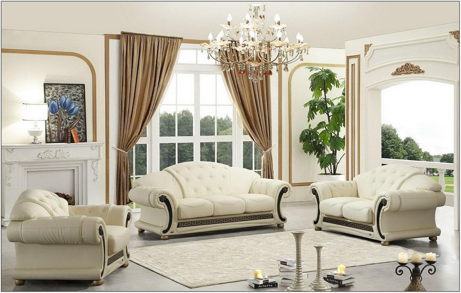 Apolo Living Room Set