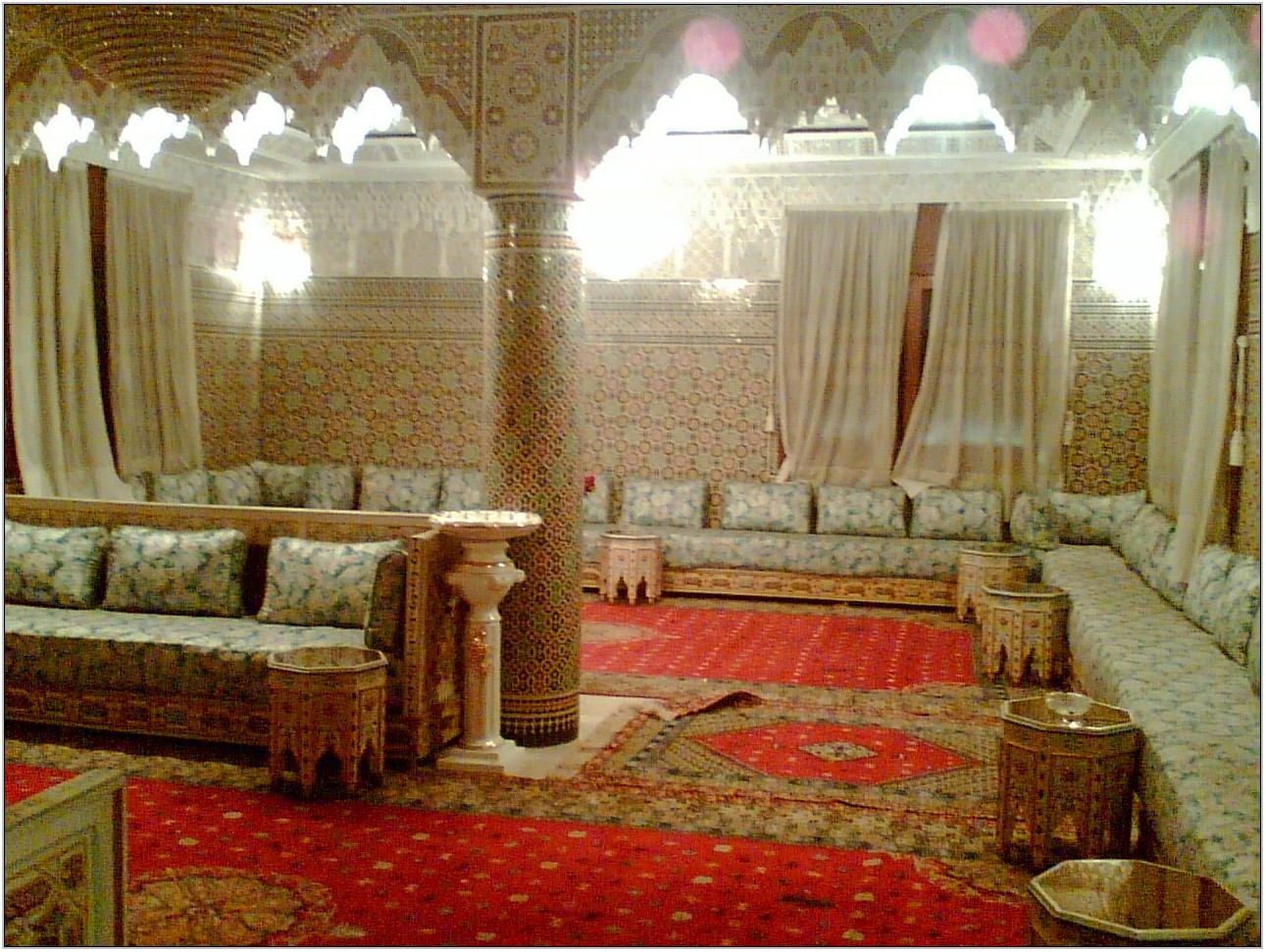 Arabic Living Room Furniture In Usa