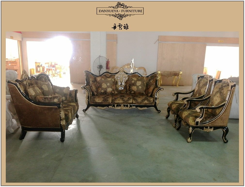 Arabic Living Room Furniture