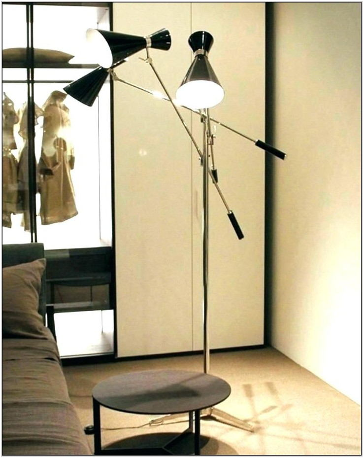 Arc Floor Lamps For Living Room