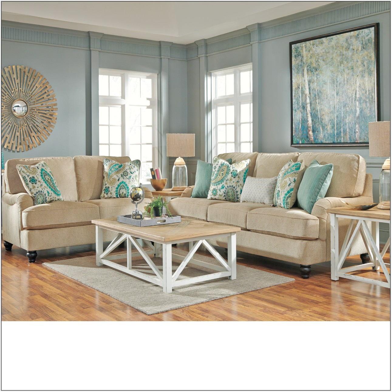 Ashley Furniture Living Room Ideas