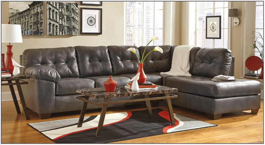 Ashley Furniture Living Room Suit