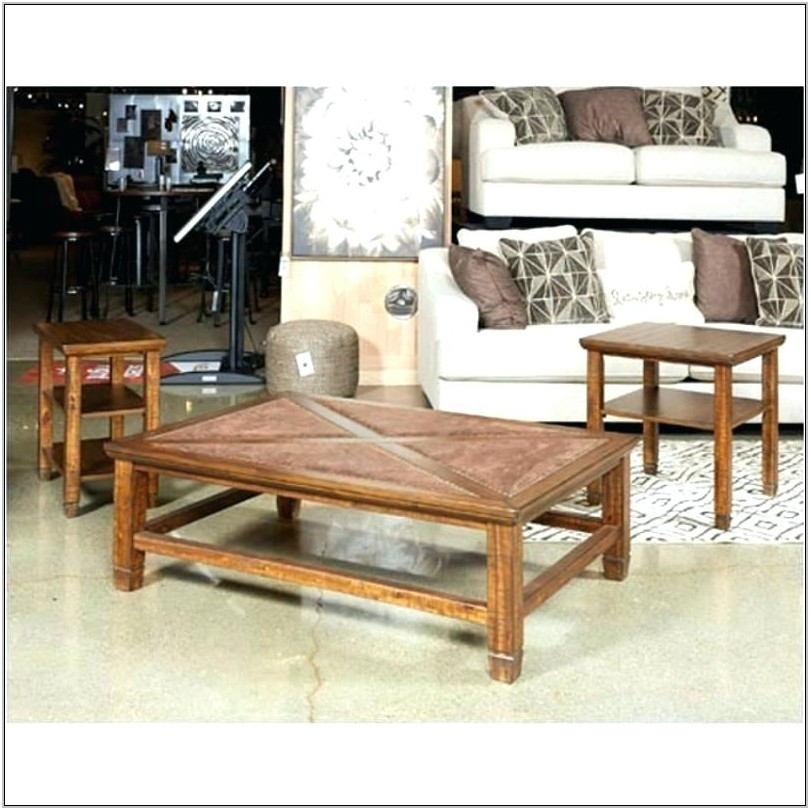 Ashley Furniture Living Room Table Sets