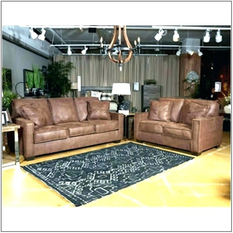 Ashley Furniture Trinidad Living Room Sets