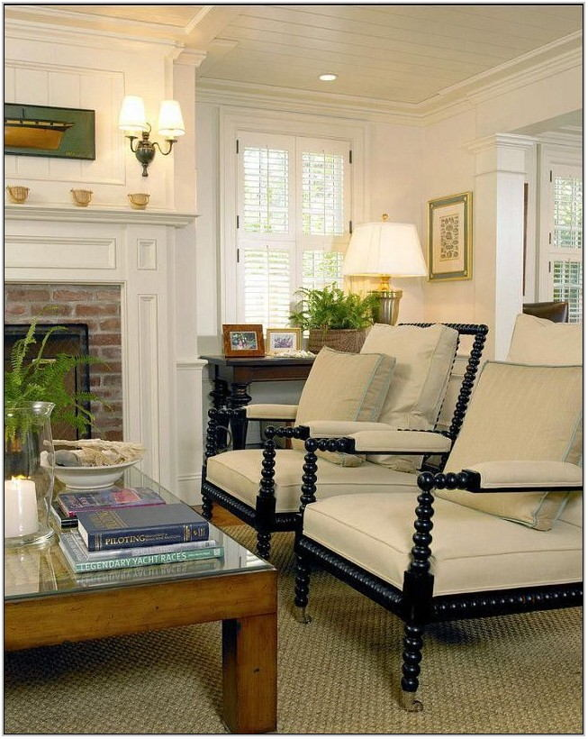 Ashley Home Furniture Living Room Chairs