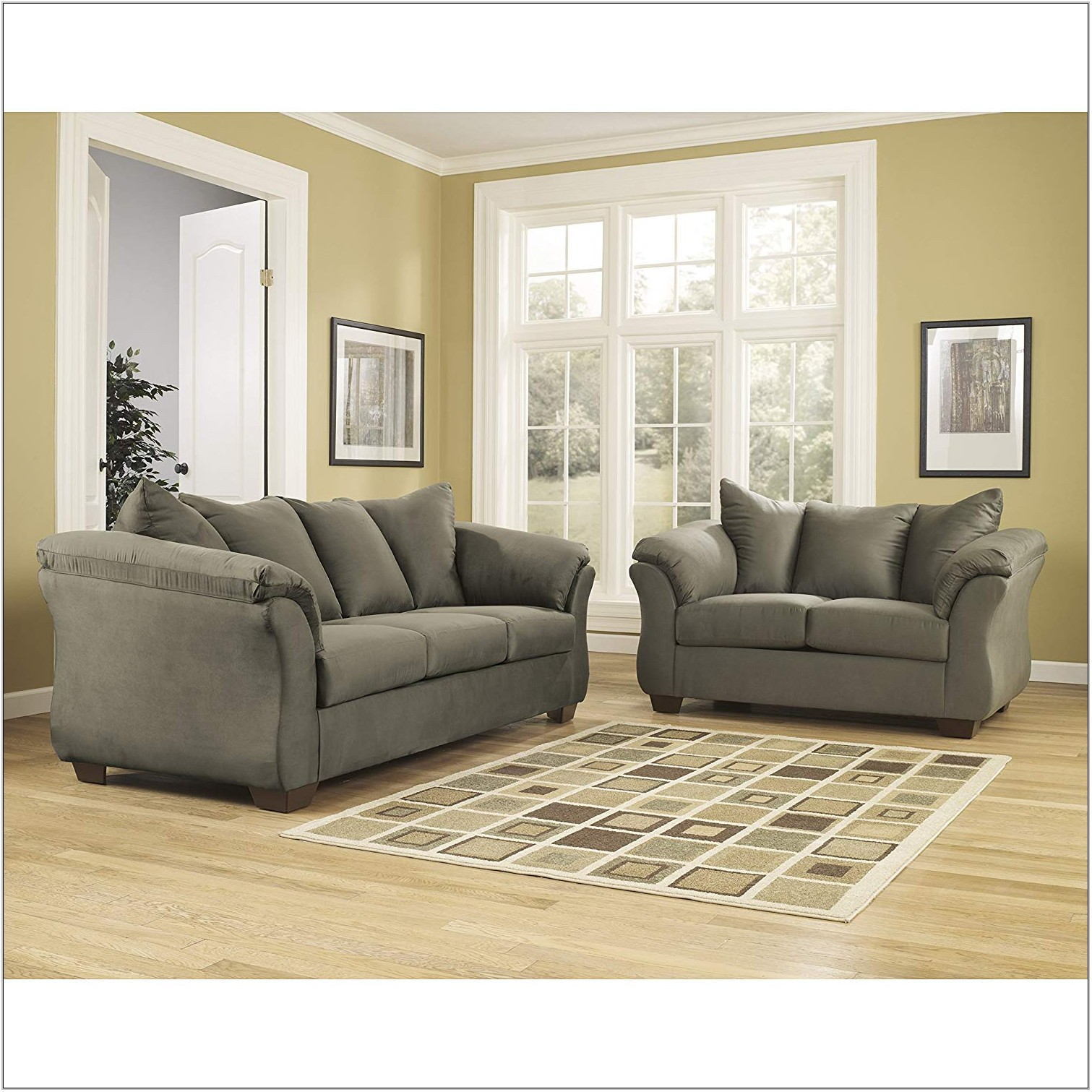 Ashley Signature Living Room Furniture