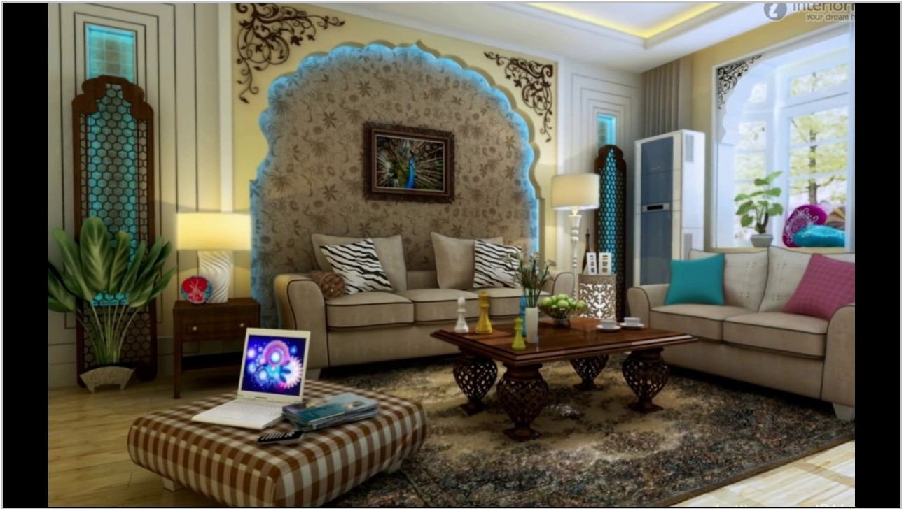 Asian Style Living Room Furniture