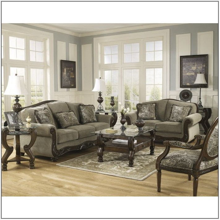 Astoria Grand Living Room Collection