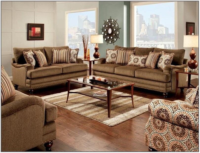 Badcock Living Room Sets