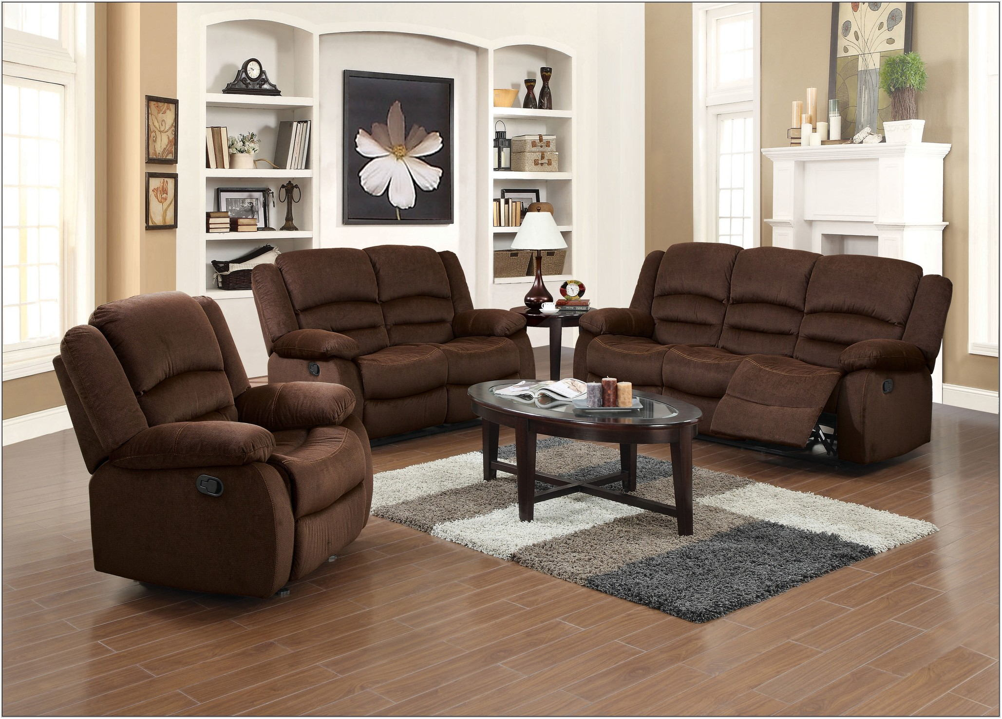 Bailey Living Room Furniture