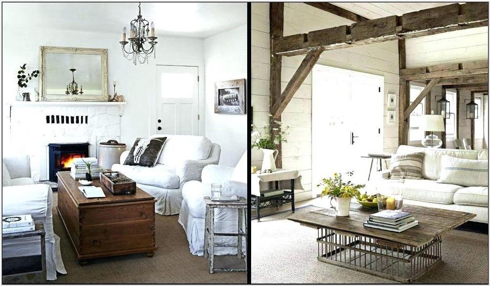 Barn Style Living Room Furniture