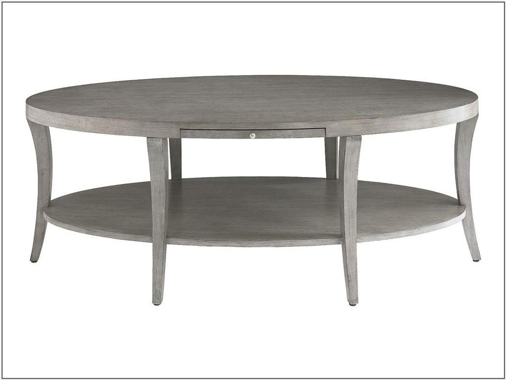 Bassett Living Room Tables