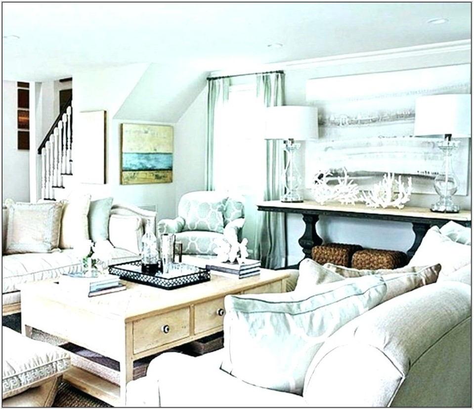 Beach Living Room Furniture Sets
