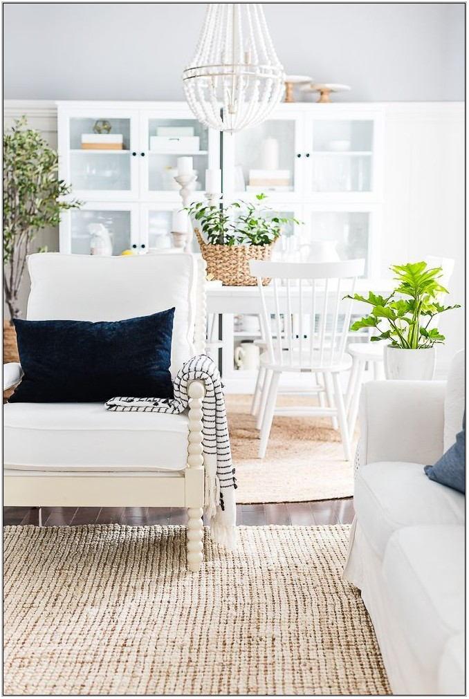 Beachy Living Room Chairs
