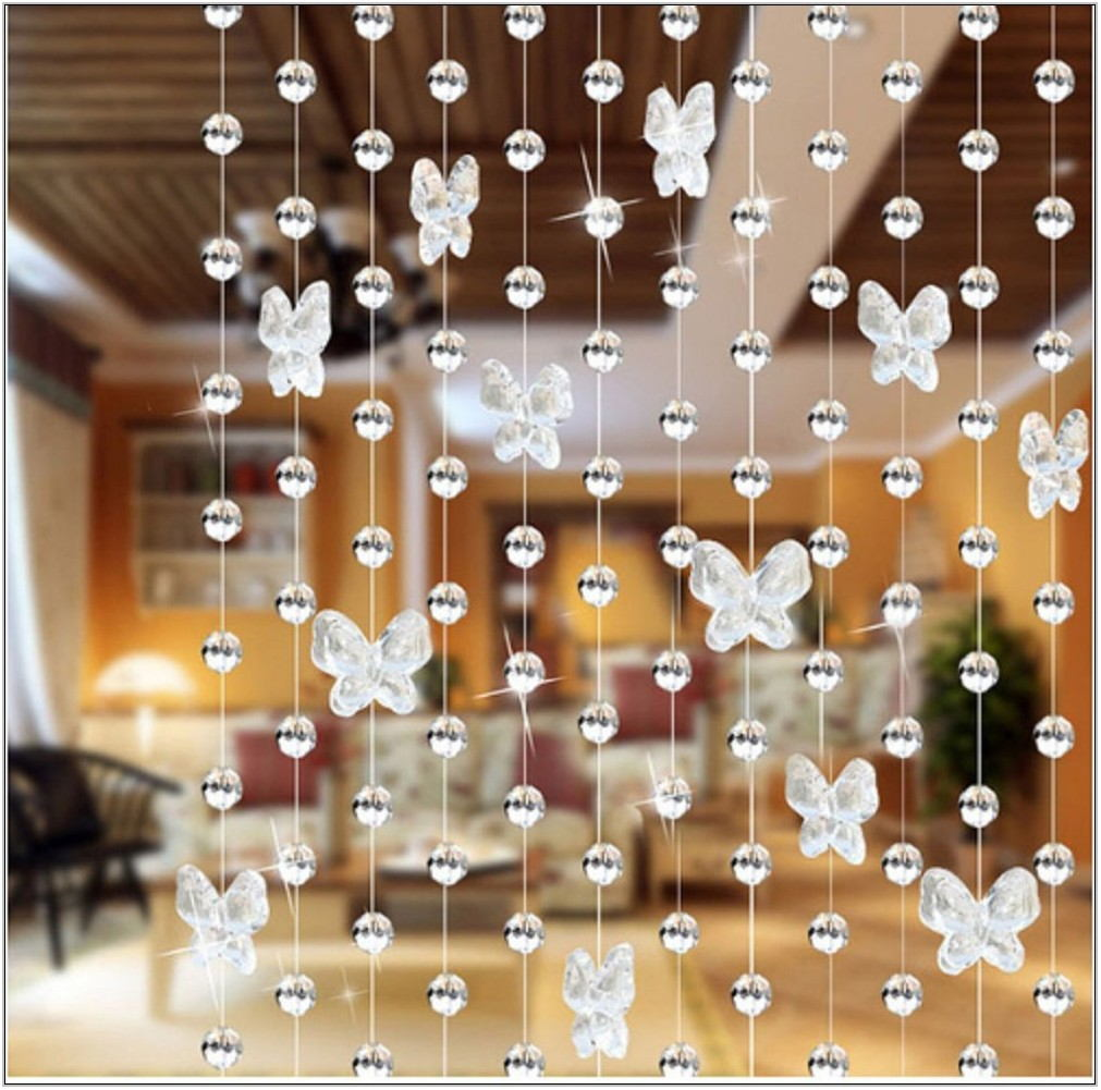 Beads Curtains For Living Room