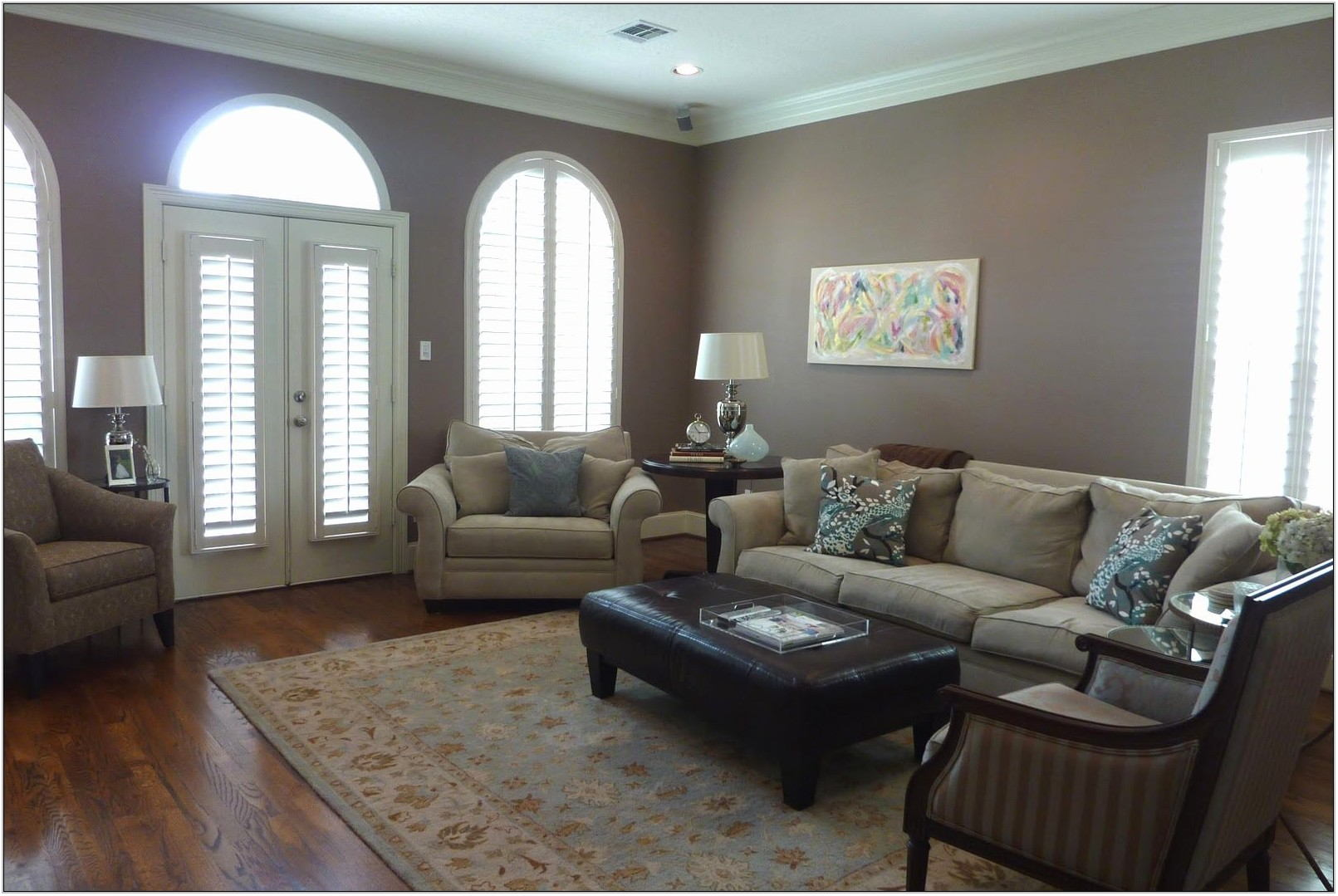 Behr Paint Ideas For Living Rooms