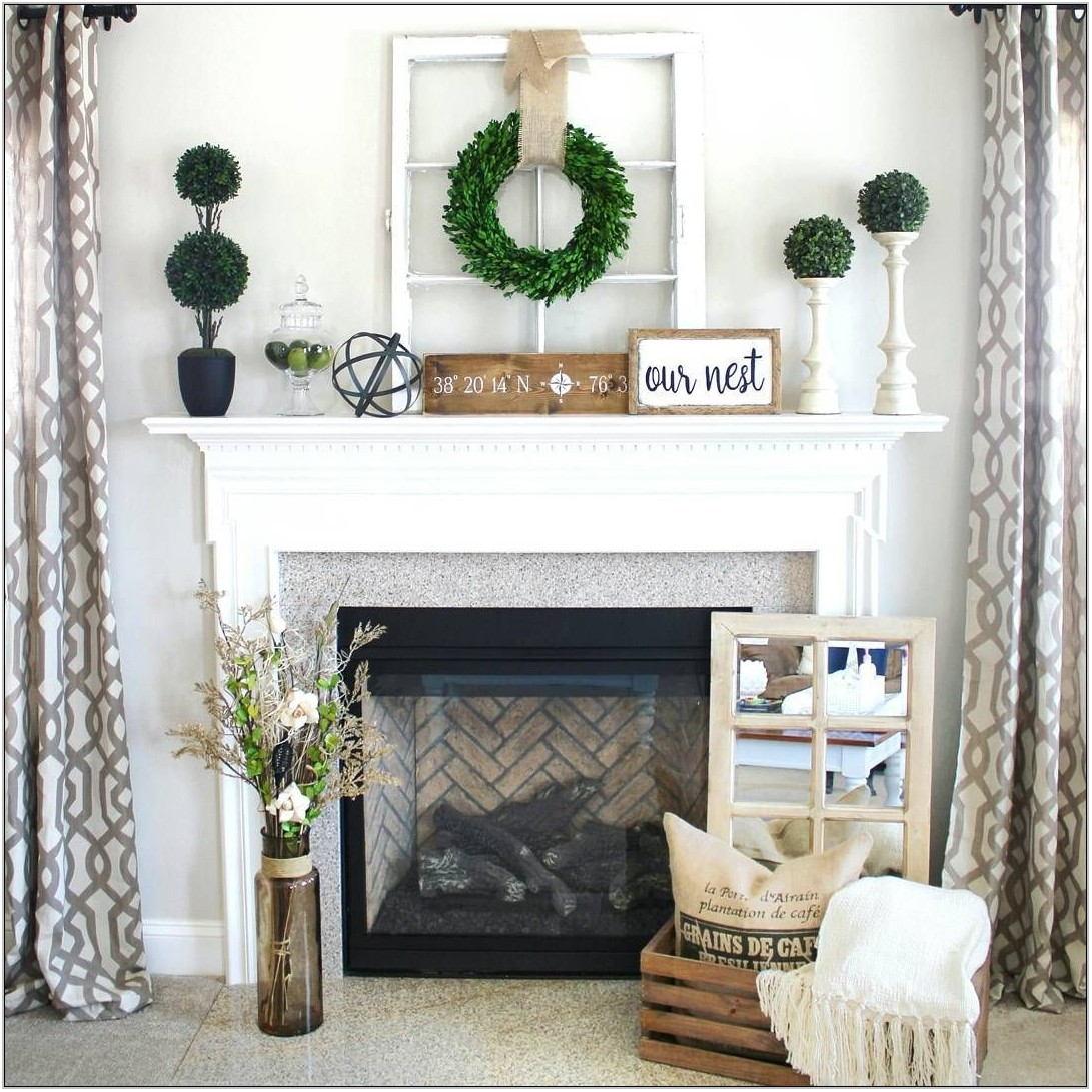 Behr Sterling Living Room