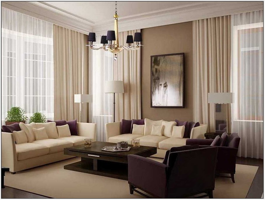 Beige Living Room Paint Ideas