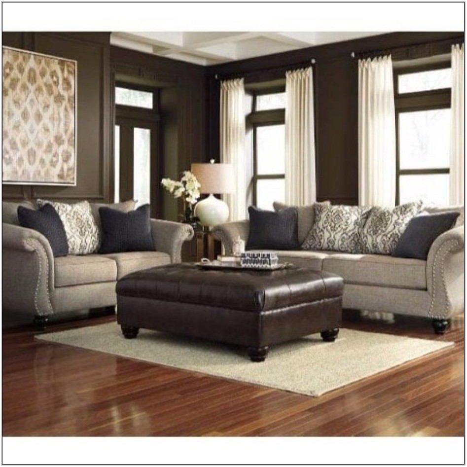 Bel Furniture Living Room Set