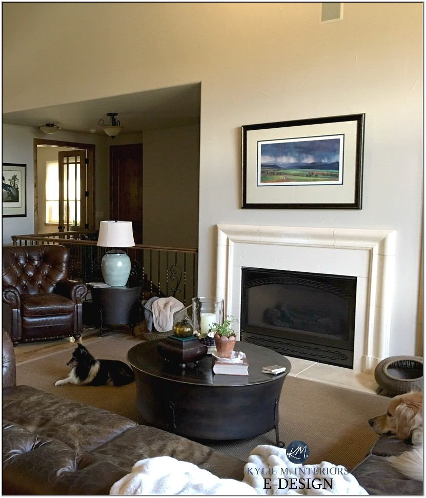 Best Beige Paint For Living Room