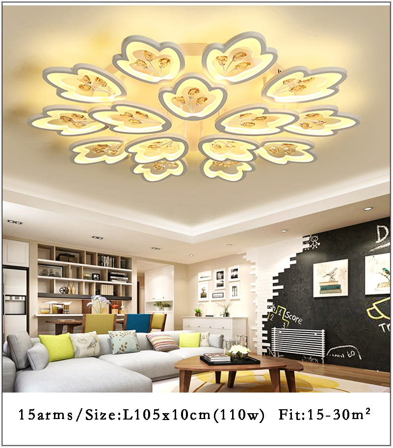 Best Chandelier For Living Room
