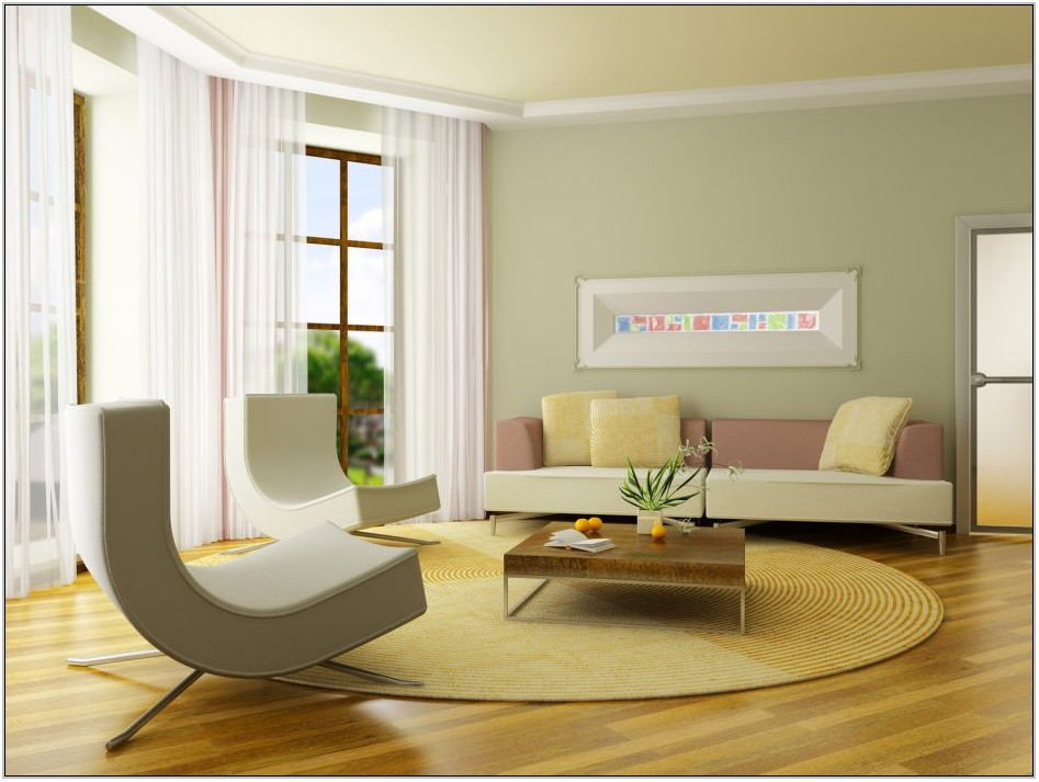 Best Color Curtains For Living Room