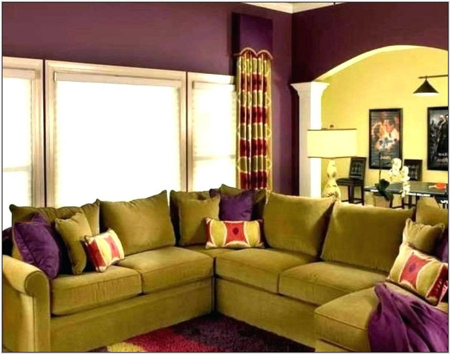 Best Color For Living Room Walls 2018