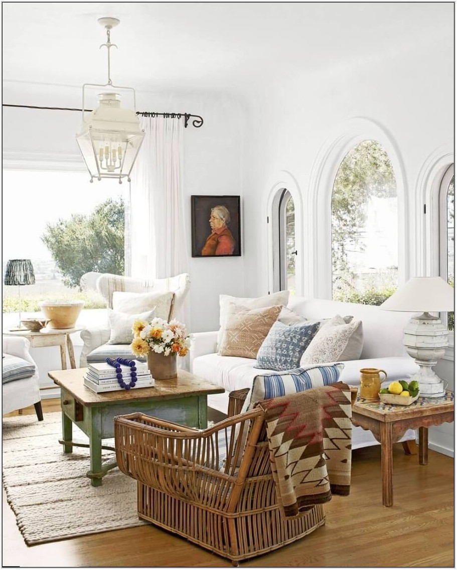 Best Color To Paint Living Room 2019
