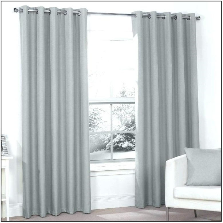 Best Curtain Rods For Living Room