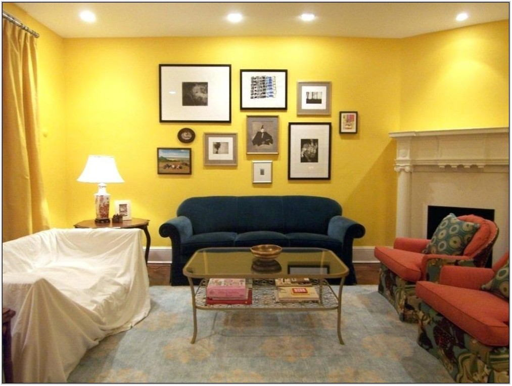 Best Interior Colors For Living Room