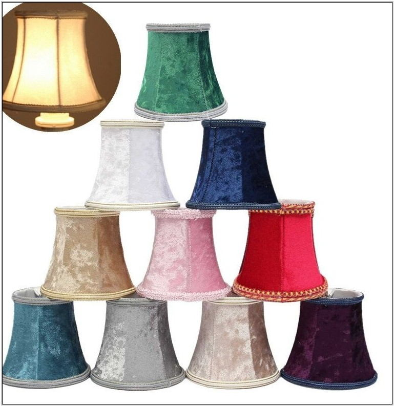 Best Lamp Shades For Living Room