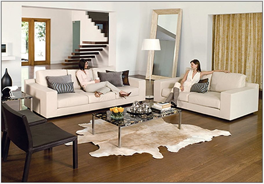 Best Leather Living Room Furniture