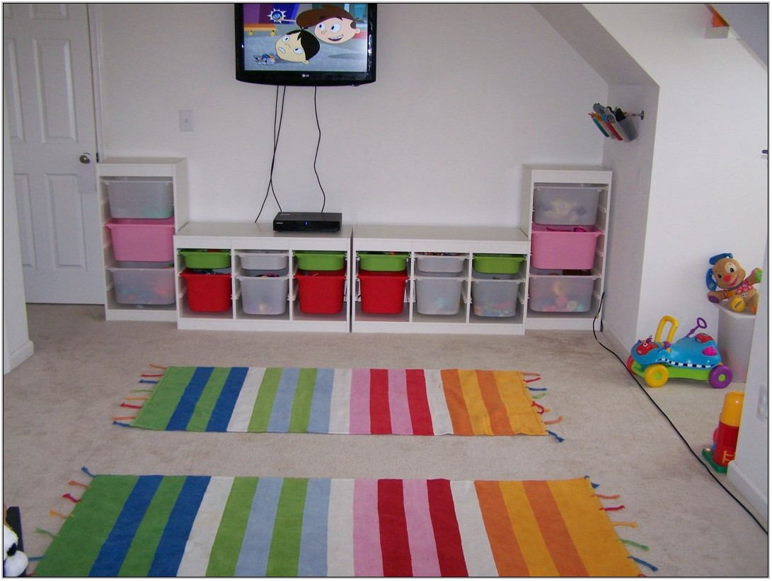Best Living Room Rugs For Babies
