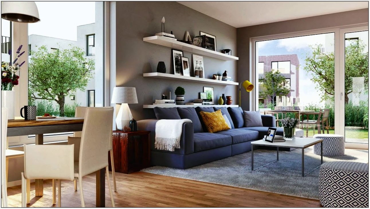 Best Modern Living Rooms